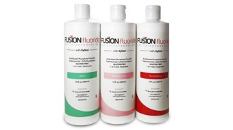 Fluoride Gel by Fusion
