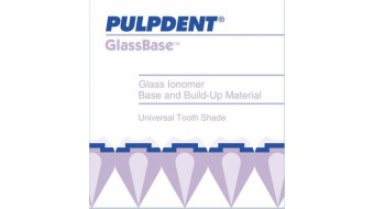 Pulpdent GlassBase Kit