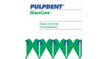Pulpdent GlassCore Kit