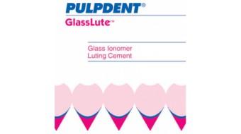 Pulpdent GlassLute Kit