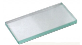 "Glass Mixing Slab 4"" X 6"" X 1/2"" 3/Box"