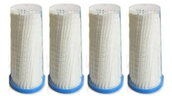Microbrush Applicator Super Fine 100/Tube