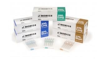 J Morita Disposable Needles