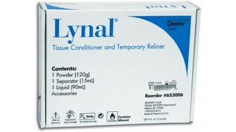 Lynal Tissue Conditioner
