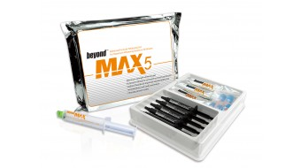 In-Office Whitening Max 5 Kit  by Beyond