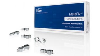 Kerr Metafix Matrix System (150 piece Kit)