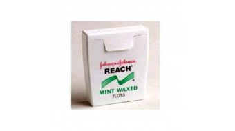 Mint Waxed Floss (144/Box)