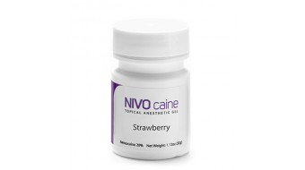 Topical Anesthetic by Nivo