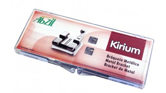 Orthodontic Brackets MBT Krium 3M Abzil