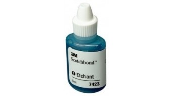 Scotchbond Etchant Gel