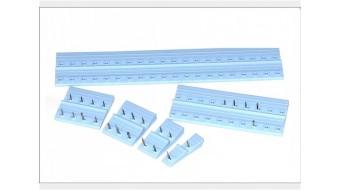 silicone bur block
