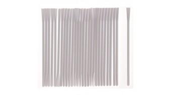 Spatulas White Plastic