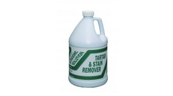 Tartar & Stain Remover (1 Gallon)