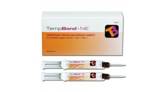 Temp Bond NE Automix by Kerr