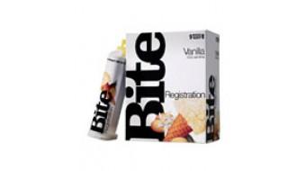 Bite Registration By Vanilla Bite 2/Pack
