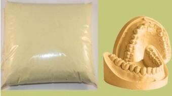 Dental Yellow Stone (50lbs)
