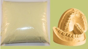 Lab Stone Yellow - TPG 25lbs