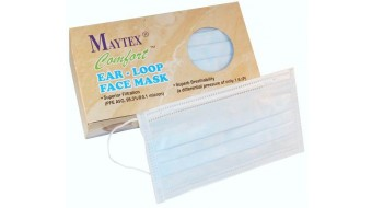 Earloop Mask by Maytex